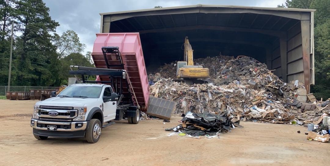 Dumpster Rental McDonough GA 5