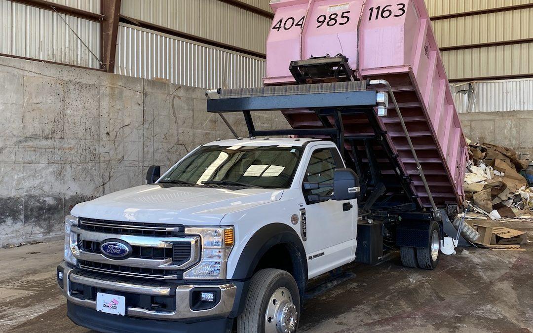 Dumpster Rental Mcdonough Ga Image 323